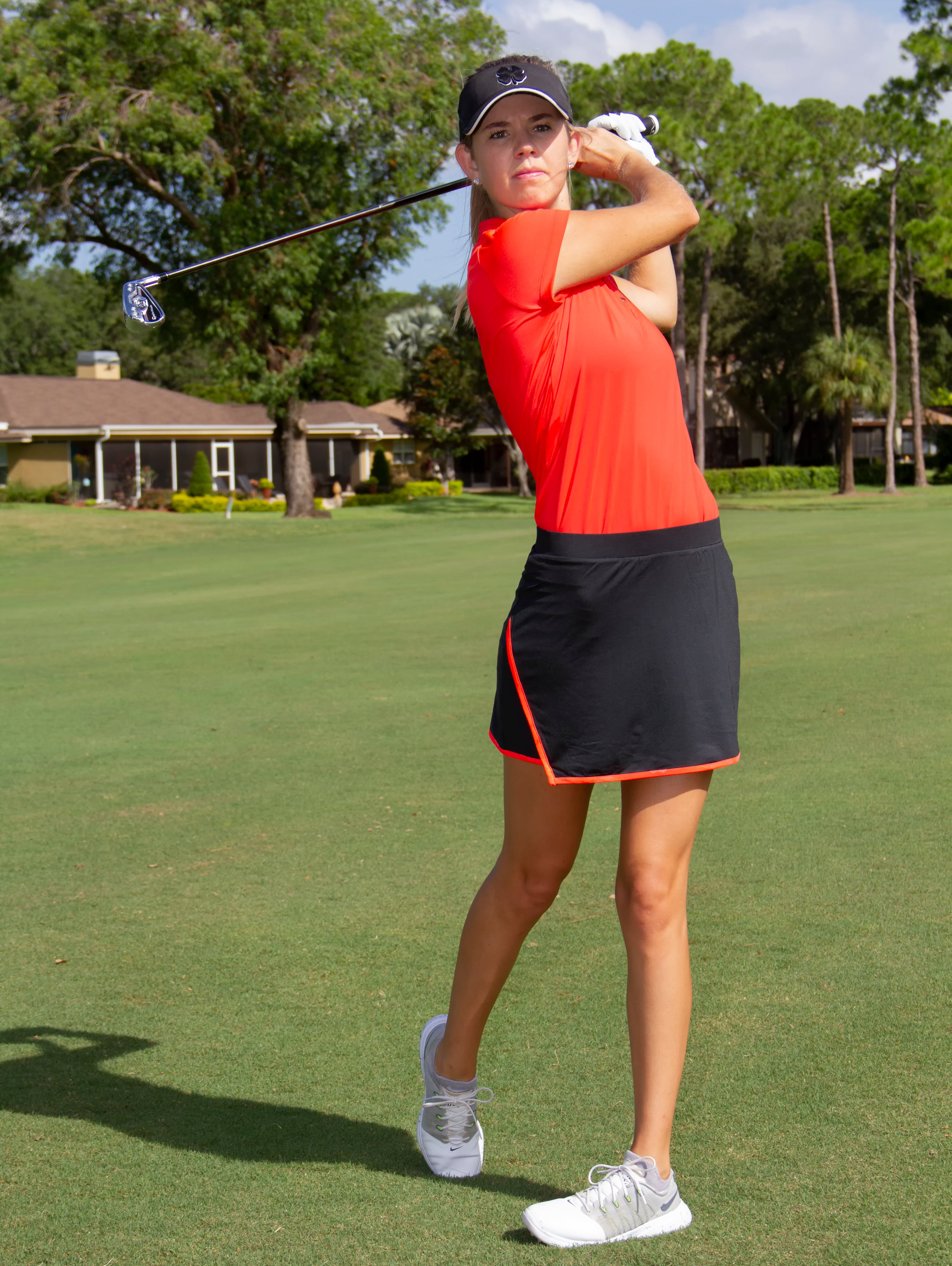 Golf Expert Nicole C.