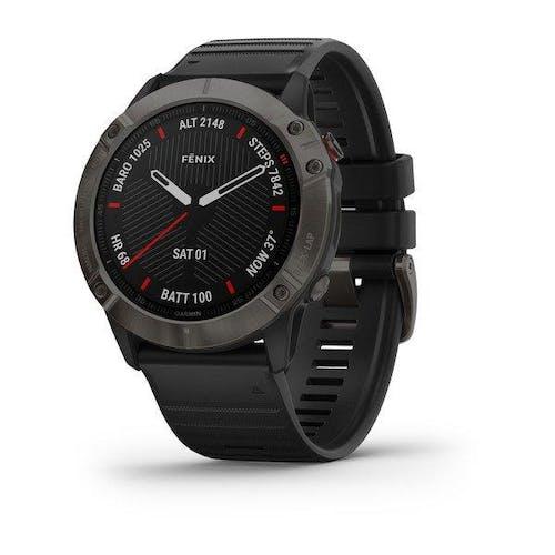 Garmin fenix® 6X GPS Watch