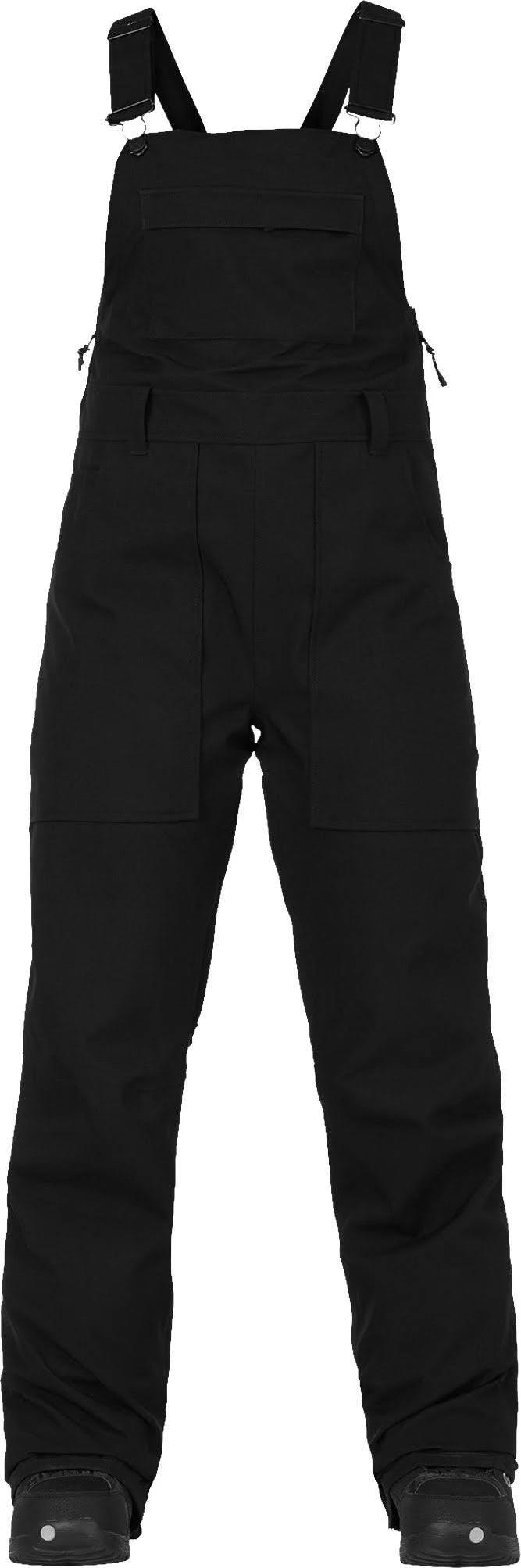 Burton Avalon Bib Pant Women's XS True Black