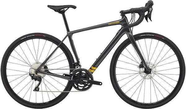Cannondale 700 M Synapse Crb 105 Road Bike