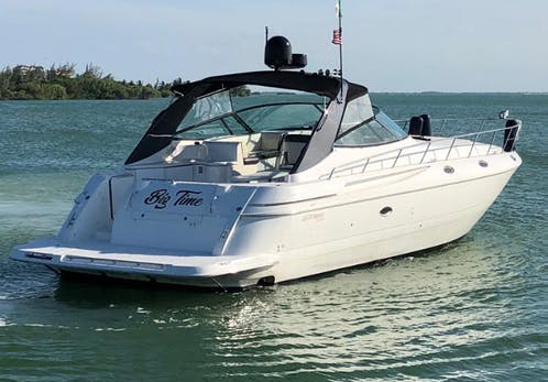 46' Cruiser