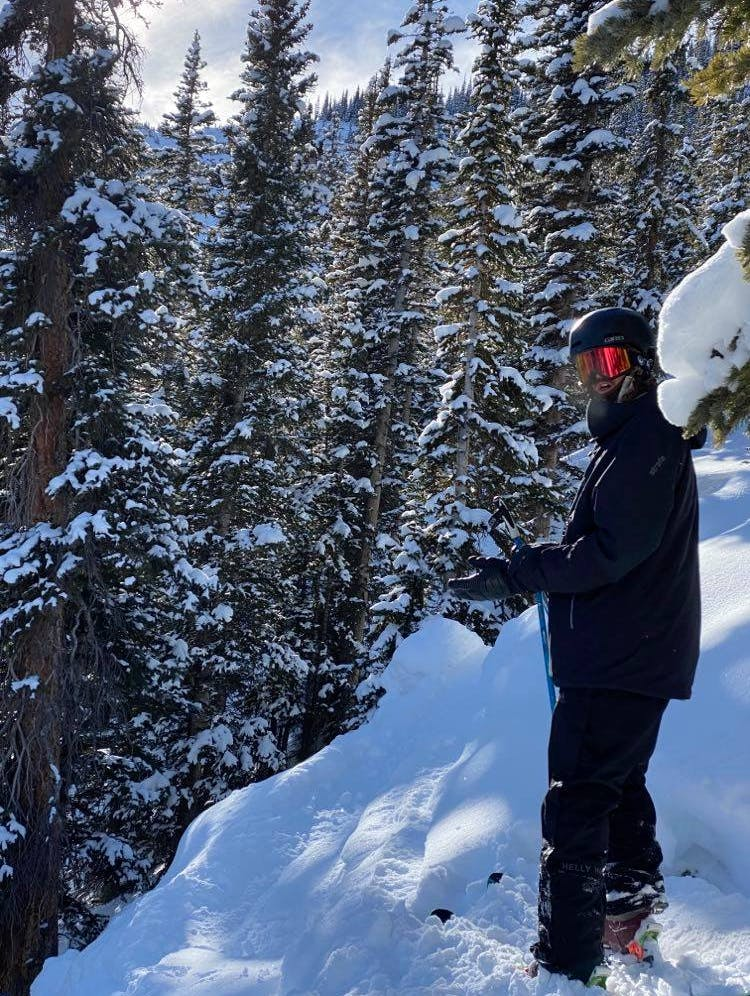 Ski Expert Jake Renner