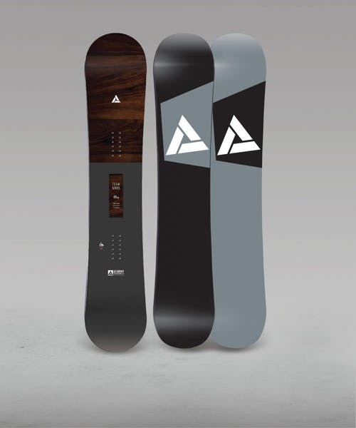 Academy Team Snowboard · 2021