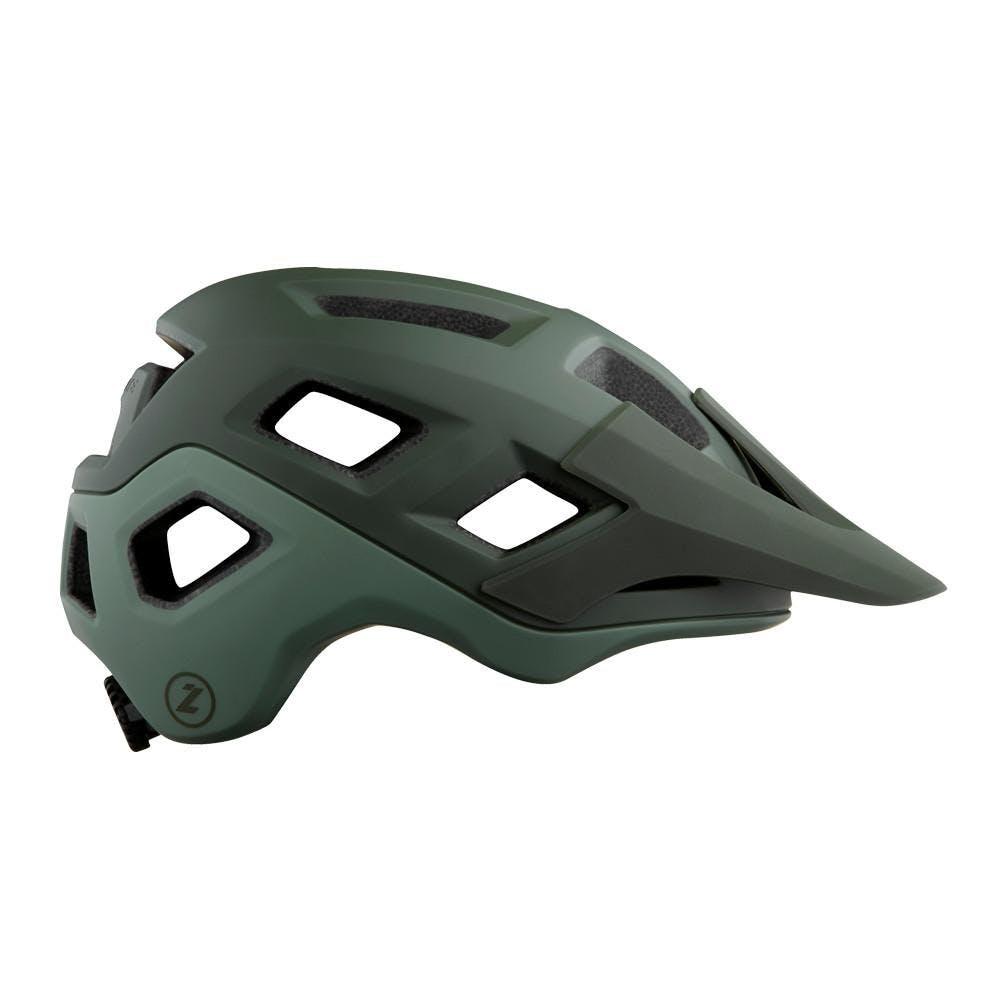 Lazer - Coyote MIPS - LARGE - Dark Green
