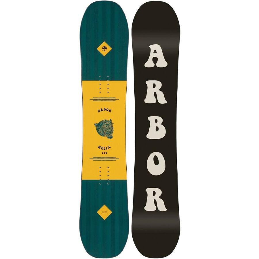Arbor Helix Snowboard · 2021
