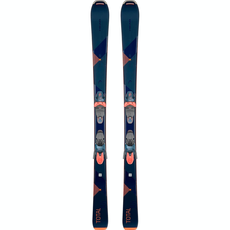 Head Total Joy with Joy 11 Gw Bindings  Skis · 2020
