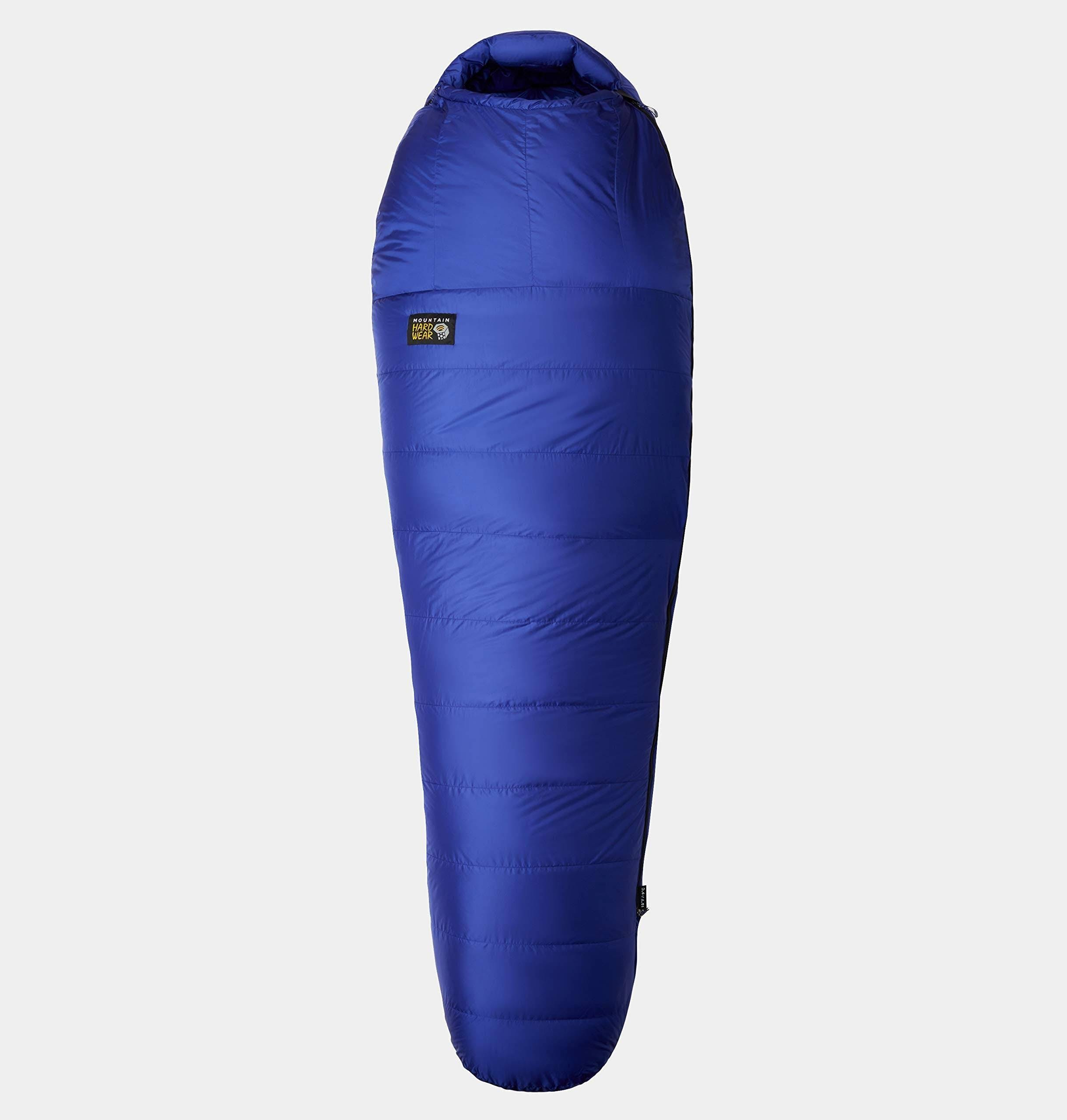 Mountain Hardwear Rook 15F/-9C Sleeping Bag Blue