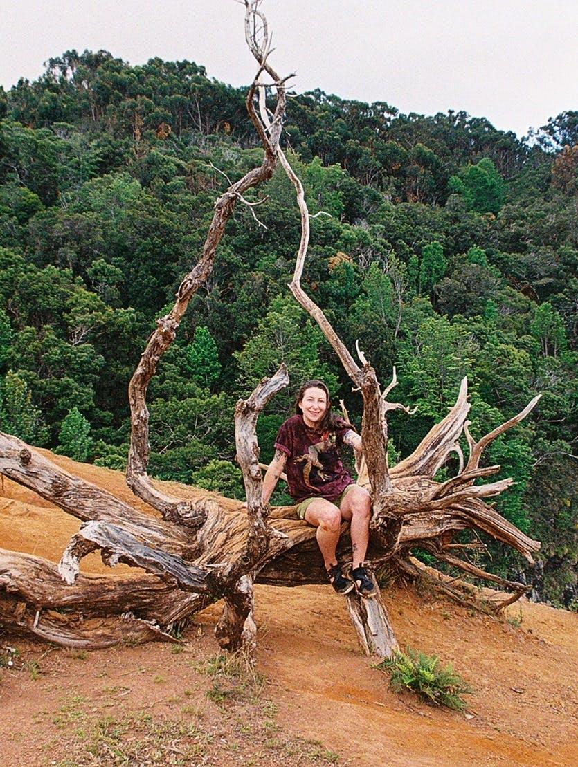 Camping & Hiking Expert Lindsay Castle