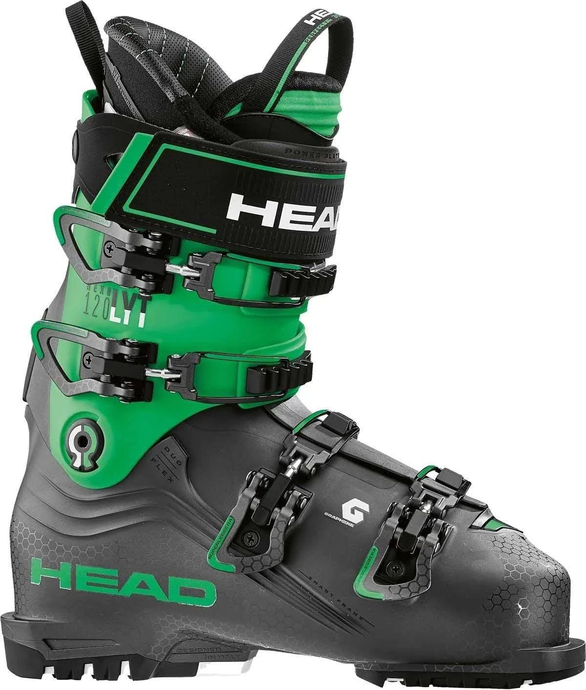 Head Nexo Lyt 120 28.5 Ski Boots