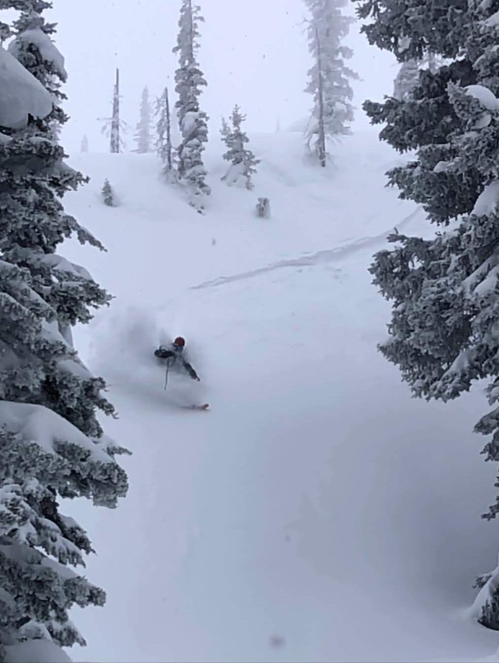 Ski Expert Garrett Gimbel