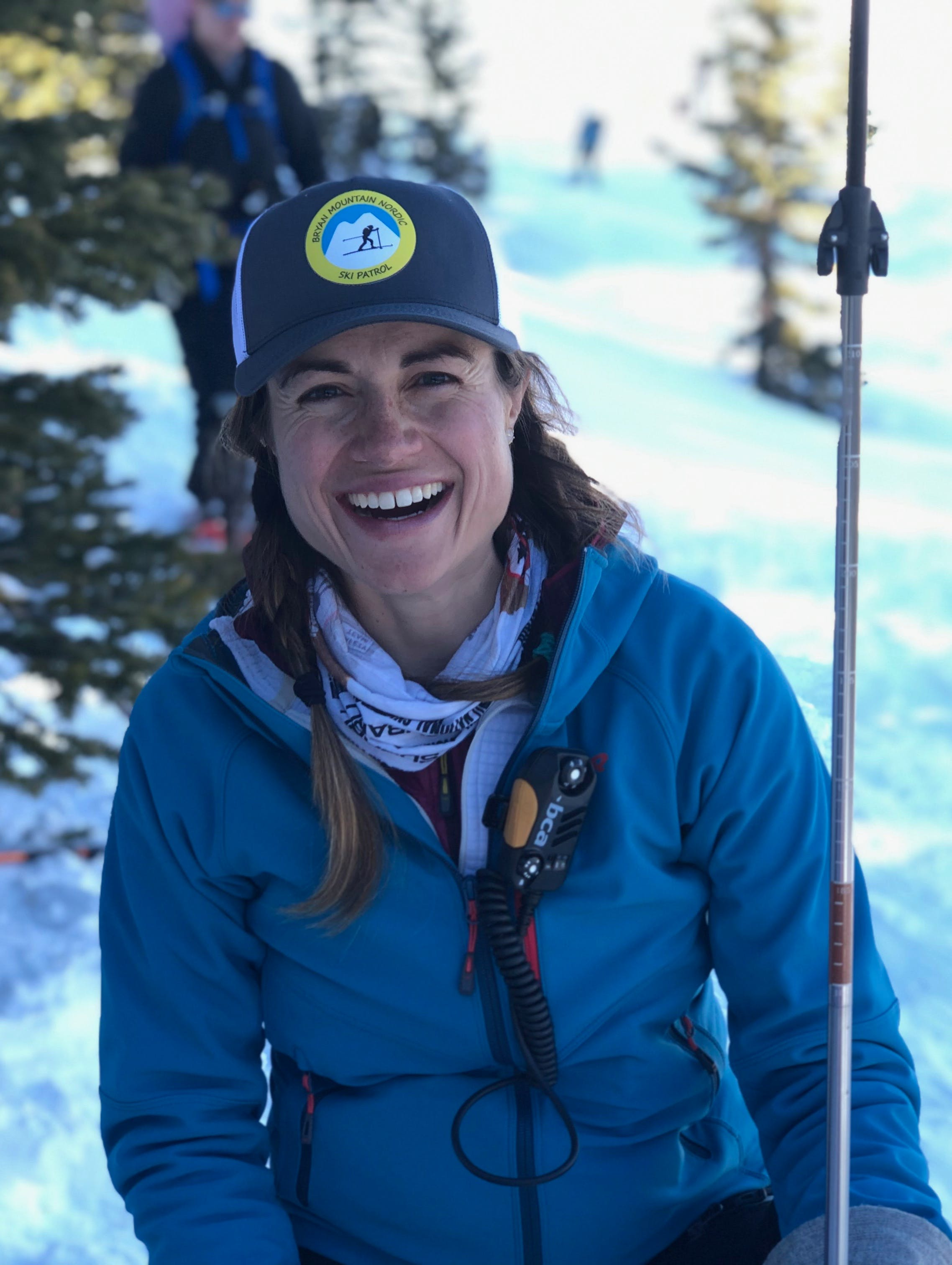 Ski Expert Kelly Greene