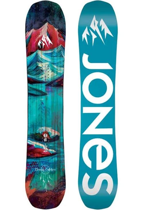 Jones Dream Catcher Snowboard - Women's 2020