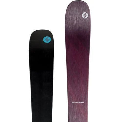 Blizzard Black Pearl 98 Skis · 2020