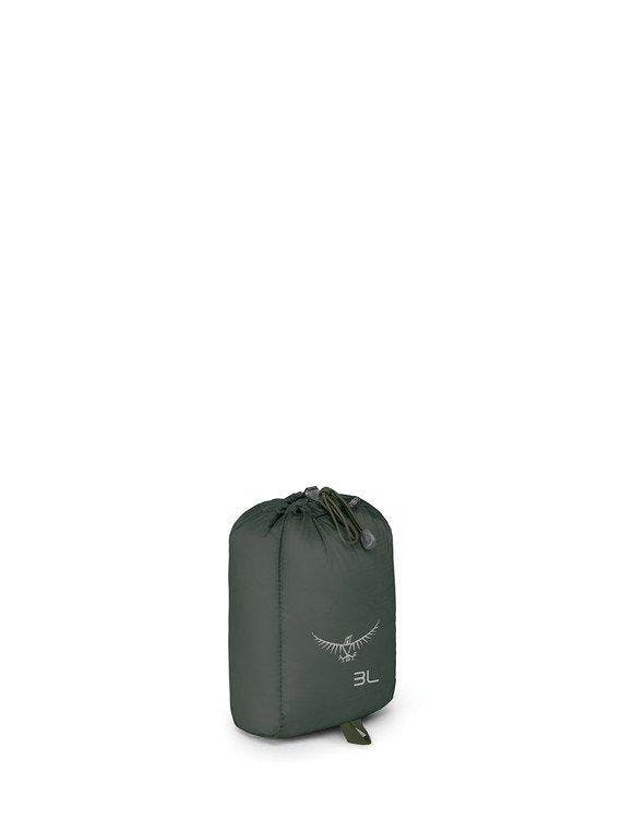 Osprey Ultralight Stuff Sack, 3 L in Tropic Teal