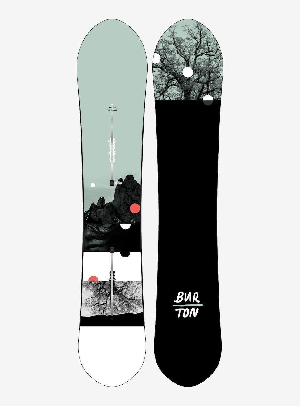 Burton Day Trader Snowboard · 2021
