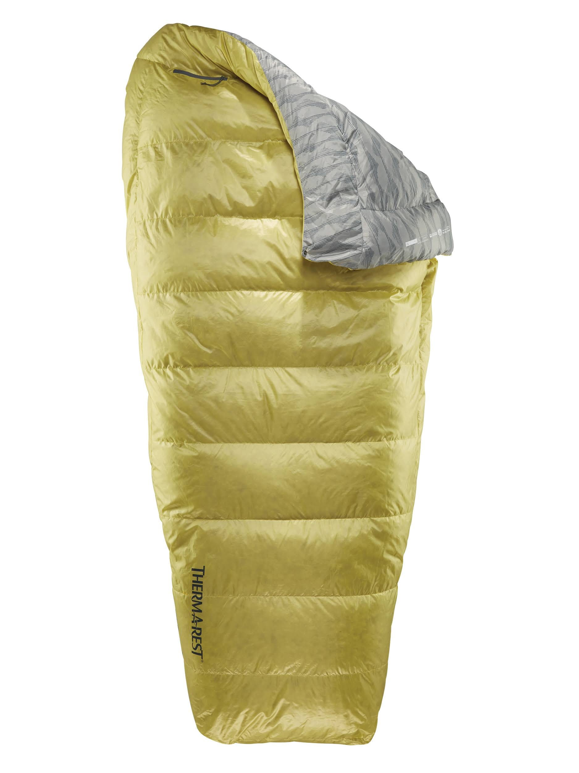 Therm-a-Rest Corus 32F/0C Quilt Long