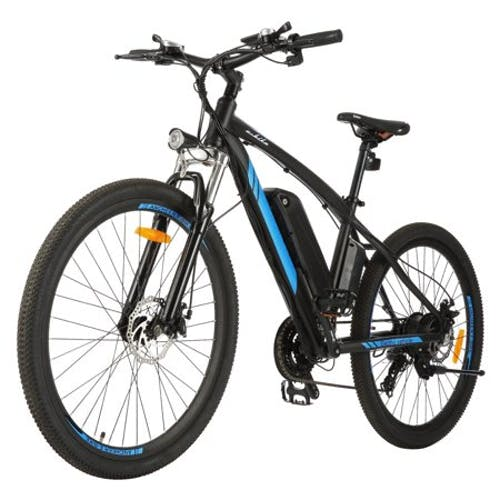 500W Electric Mountain Bike 27.5 Inch 22MPH Max Speed E-bike with Removable 10AH Battery · Professional 21/24 Speed Gears 7 Speeds for Adults,Teens TOYS2