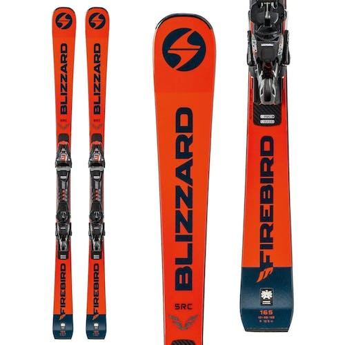 Blizzard Firebird Src   Skis · 2020