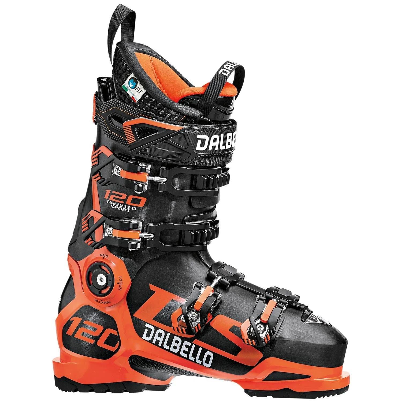 Dalbello DS 120 Ski Boots  25.5 · 2020