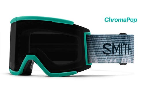 SMITH - SQUAD XL GOGGLES - SGM - Black