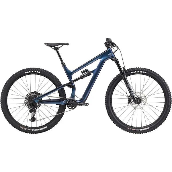 Cannondale 29 M Habit Crb SE Mountain Bike