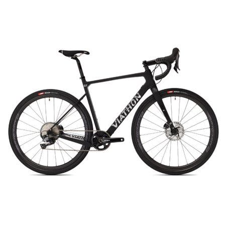 Viathon G.1 GRX800 Carbon Gravel Bike