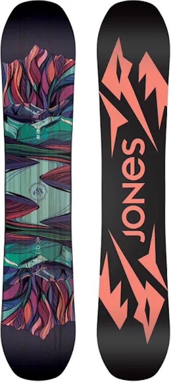 Jones Twin Sister Snowboard - Women's