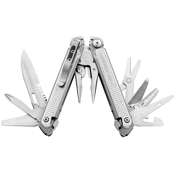 Leatherman - Free P2 Tool w Sheath