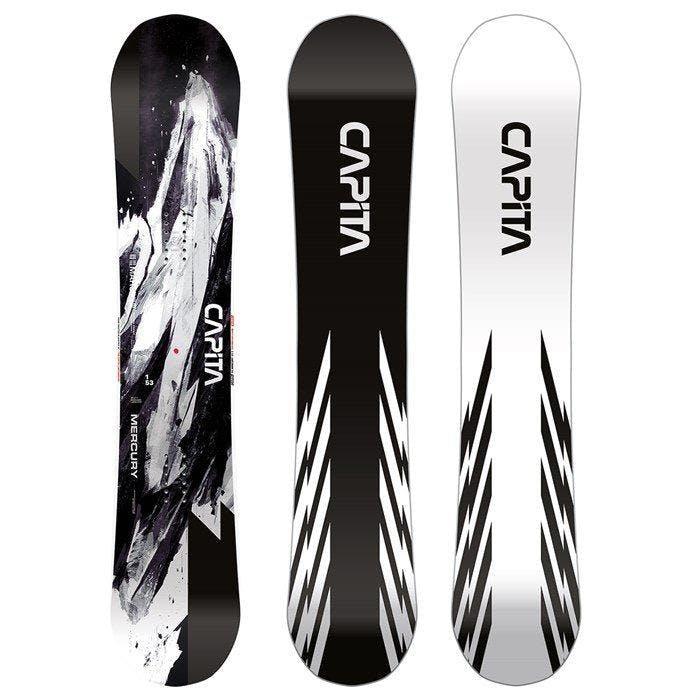 CaPiTa Mercury Snowboard · 2021
