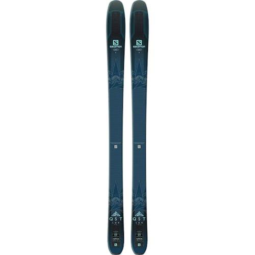 Salomon QST Lux 92 Skis