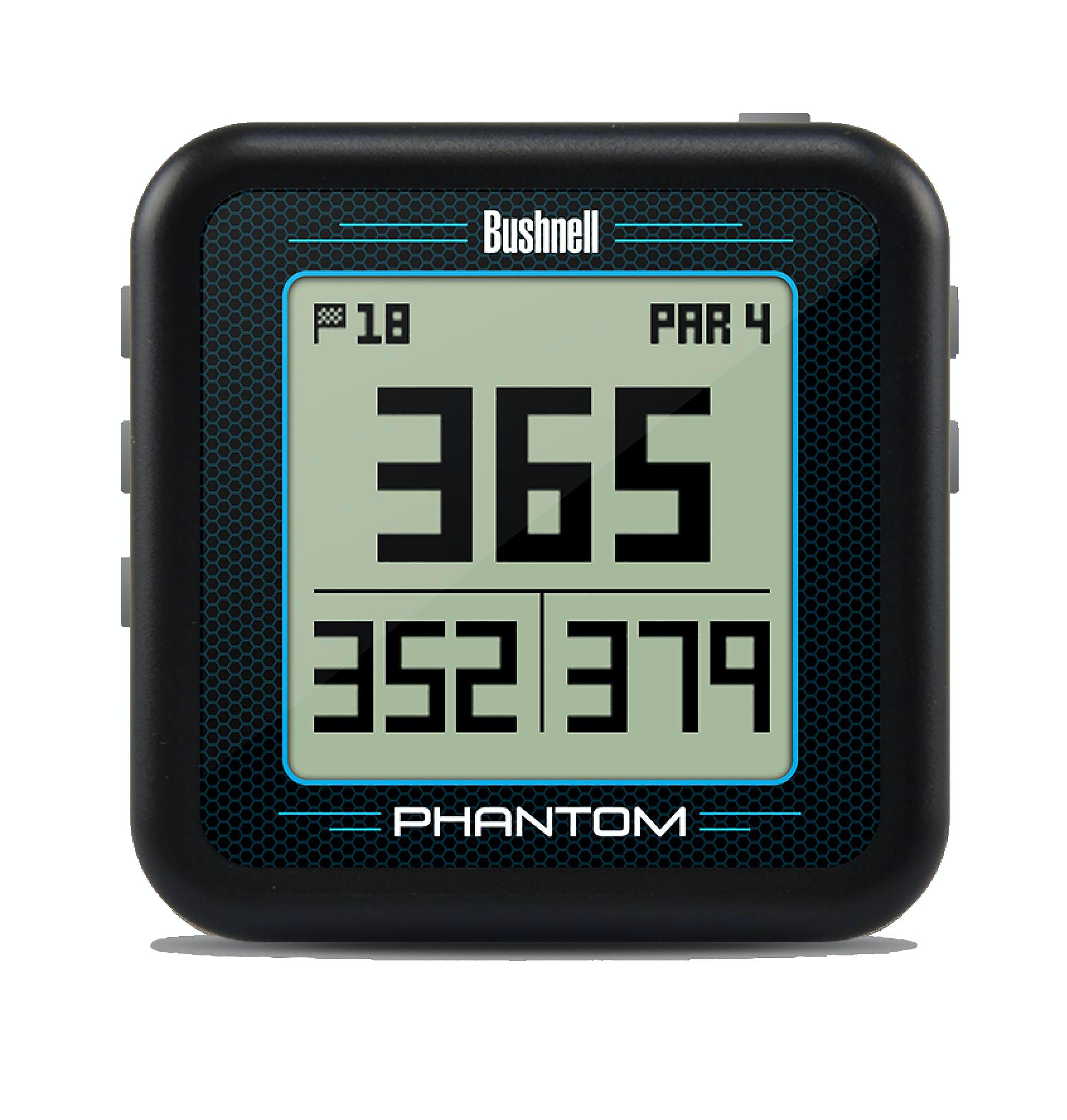 Bushnell Phantom GPS/Range Finder - Black