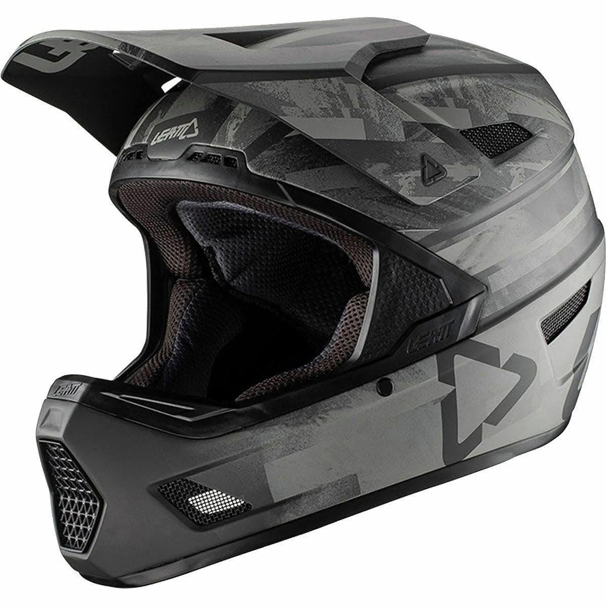 Leatt DBX 3.0 DH V20.1 Helmet - XL - Black