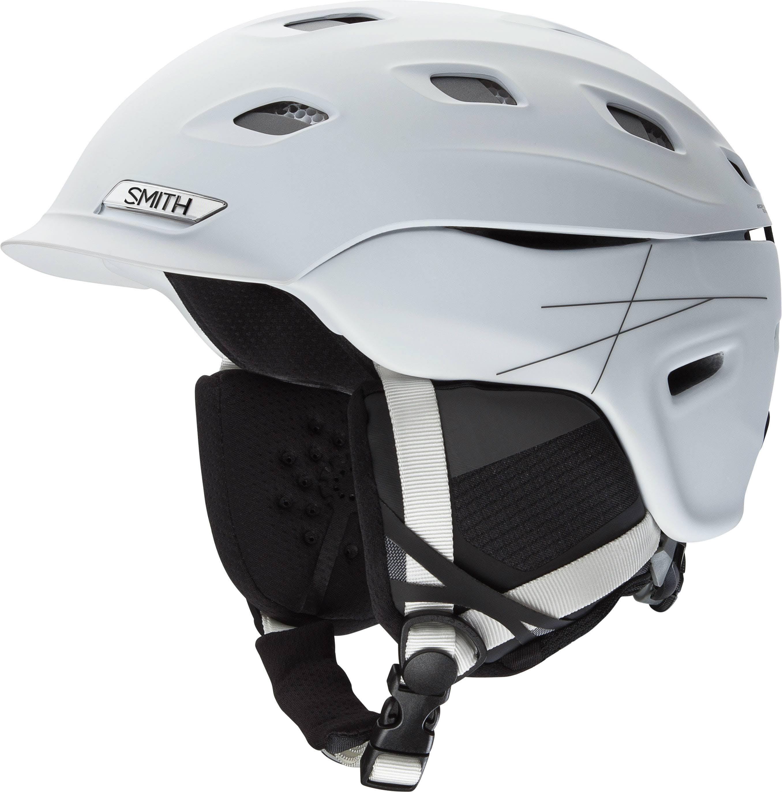 Smith Vantage Helmet MIPS-matte White-small