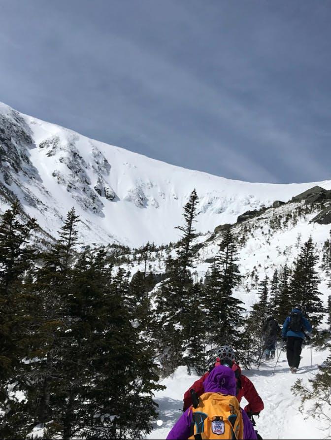 Ski Expert Daryl Morrison