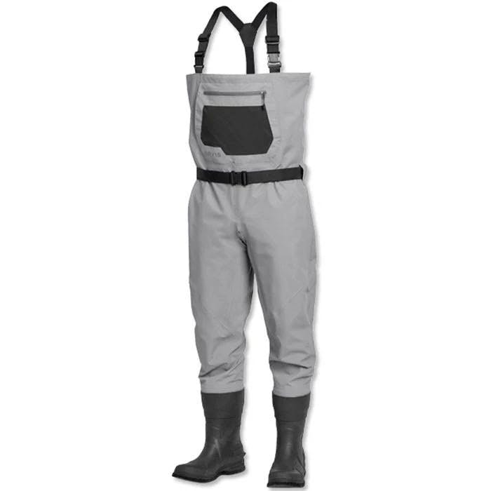 Clearwater Bootfoot Fishing Wader | Size 11 XL