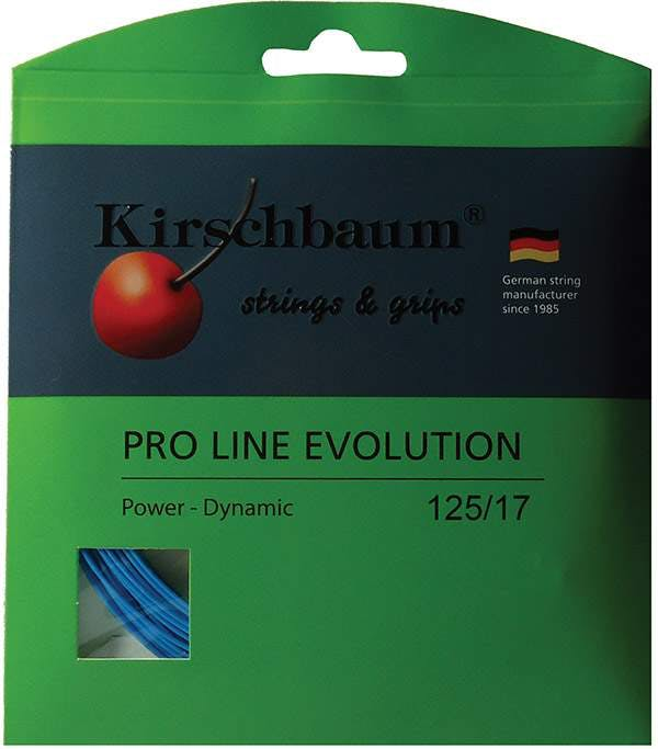 Kirschbaum Proline Evolution (Blue)