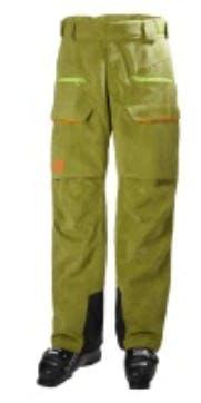Helly Hansen Garibaldi Pants · 2020