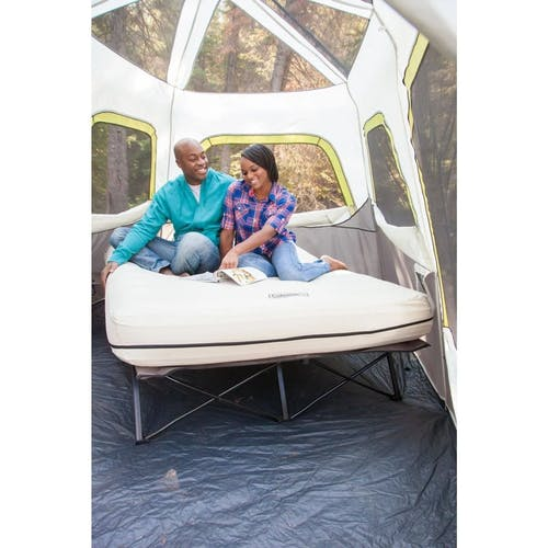 Coleman - Cot - Queen Framed Airbed