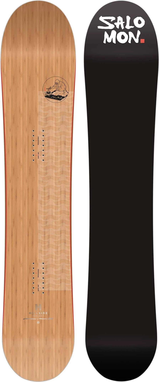 Salomon Men's HPS Taka X Wolle Snowboard