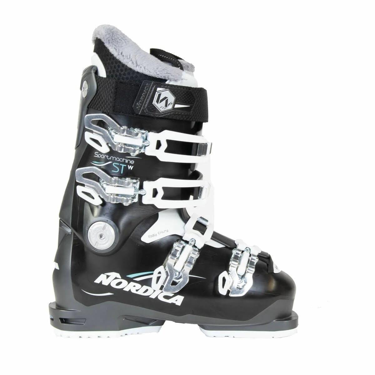 Nordica Sport Machine ST Women's  Ski Boots · 2021