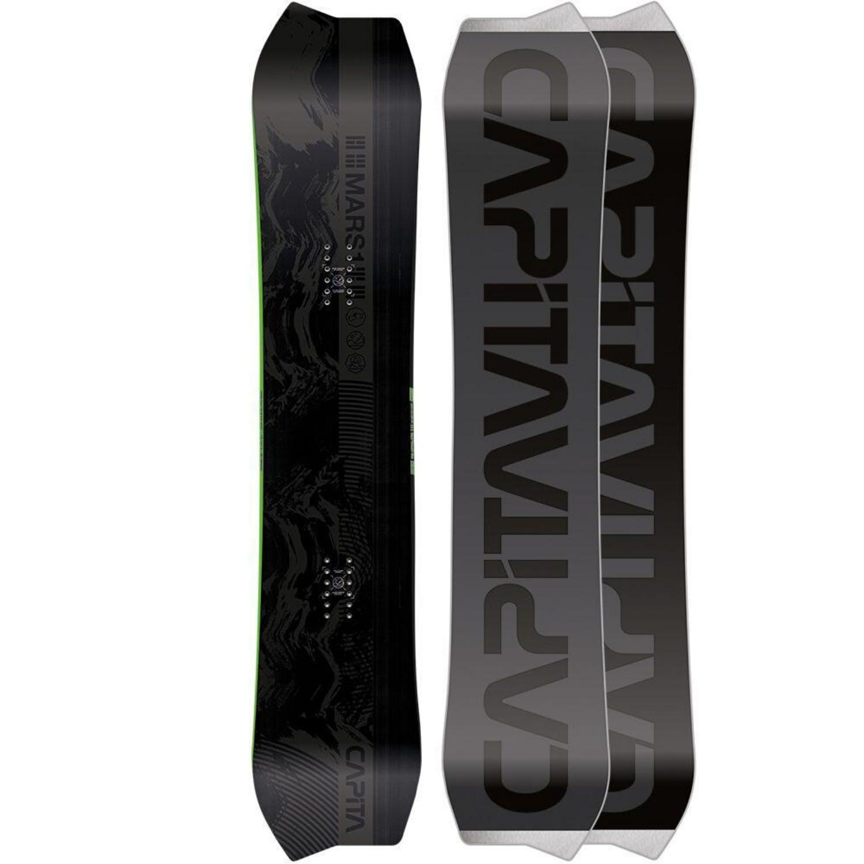 CaPiTa Asymulator  Snowboard · 2021