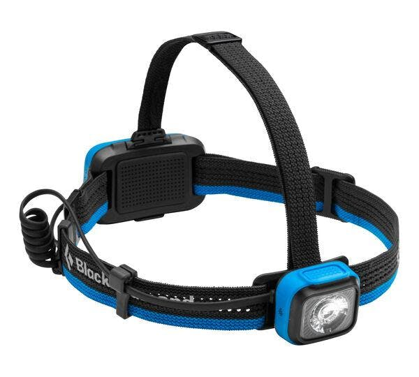 Black Diamond Sprinter 275 Headlamp in Ultra Blue