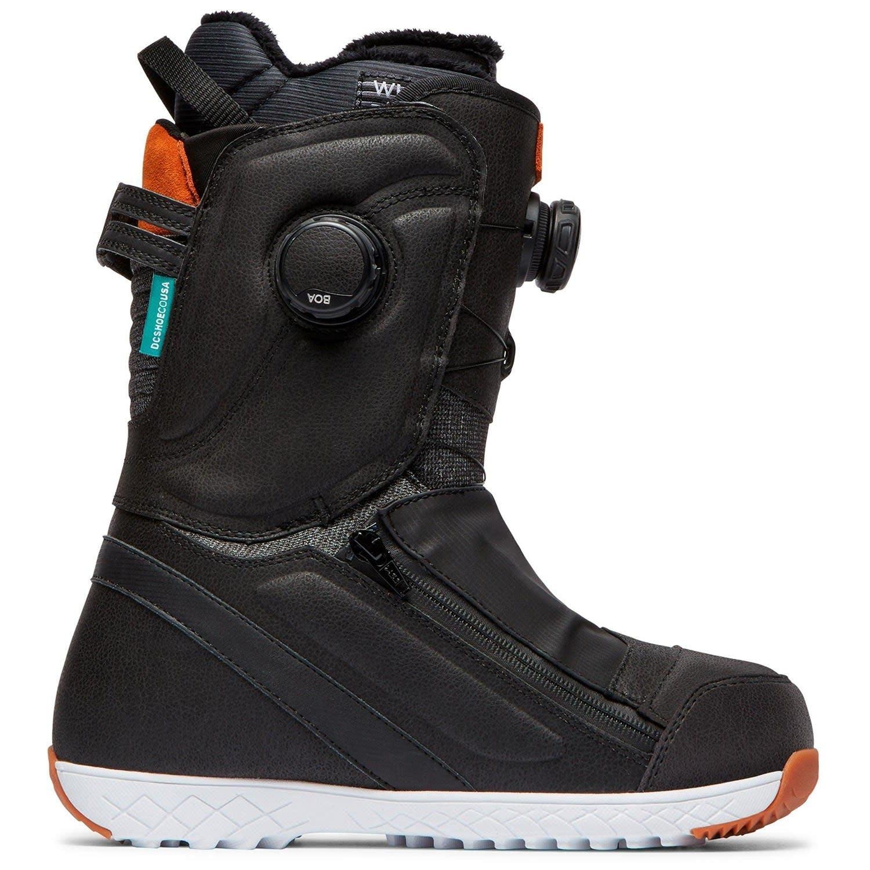 DC Mora  Snowboard Boots · 2020