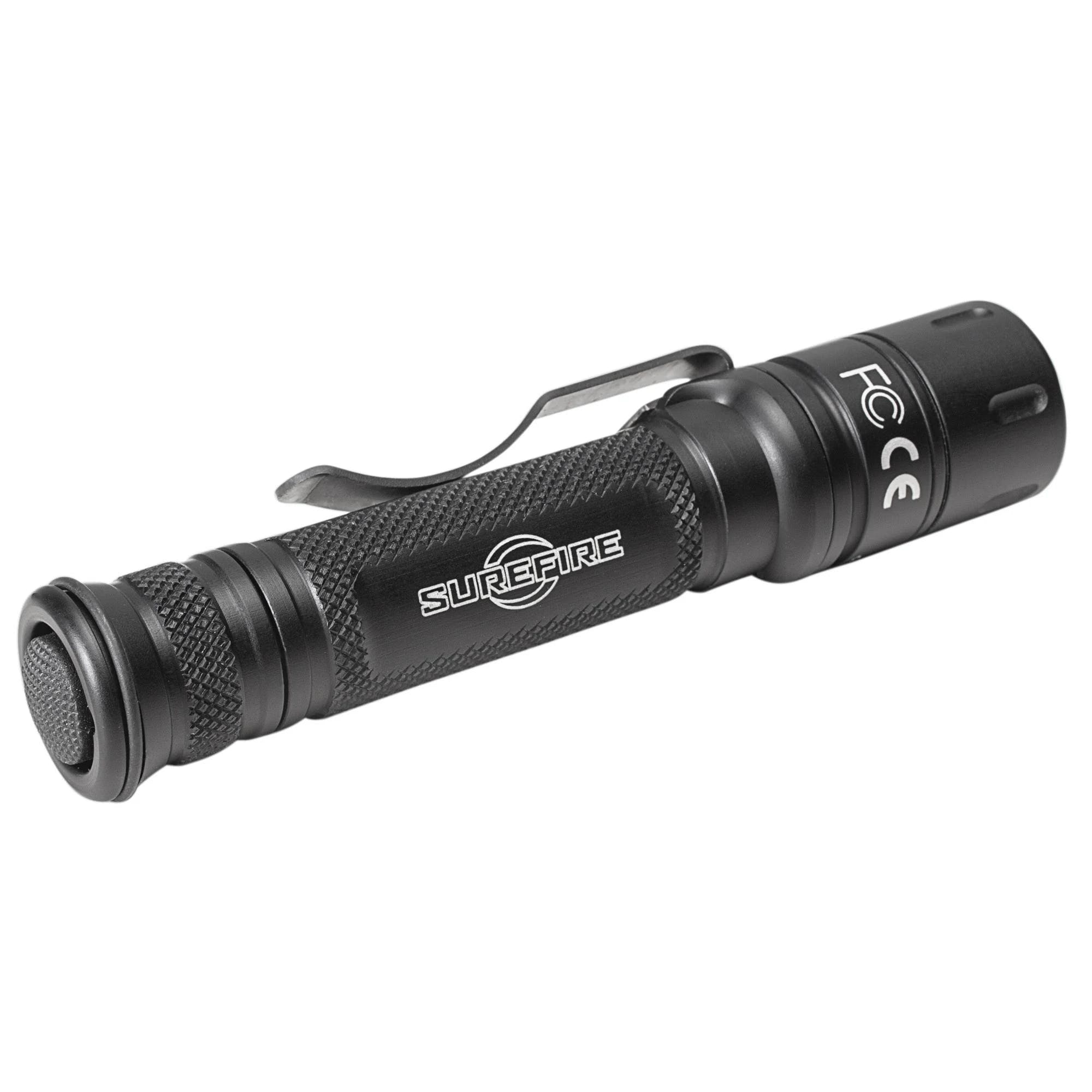 Surefire Tactician Flashlight