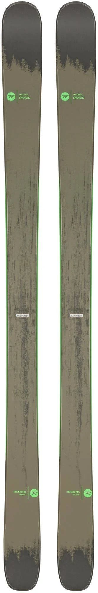 Rossignol Smash 7 Skis · 2020