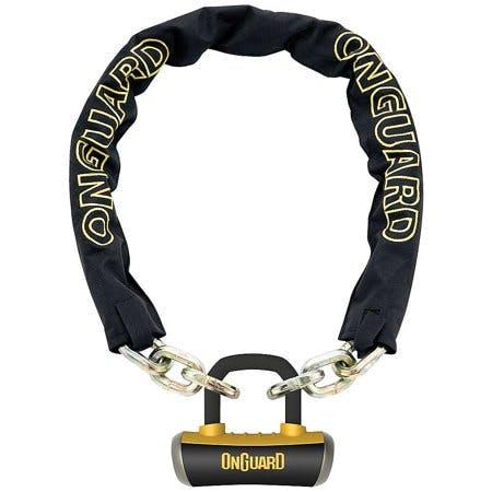 OnGuard Mastiff Chain - X4 PadLock