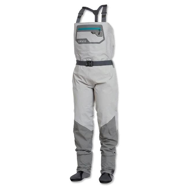 Orvis Ultralight Convertible Waders - Women's Storm XS/Petite