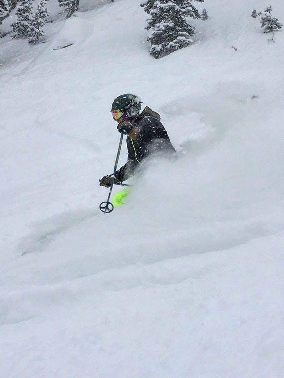 Winter Sports Expert Robert Funk
