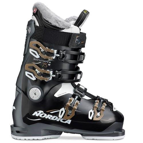 Nordica Sportmachine 75 W Ski Boots - Women's 2020