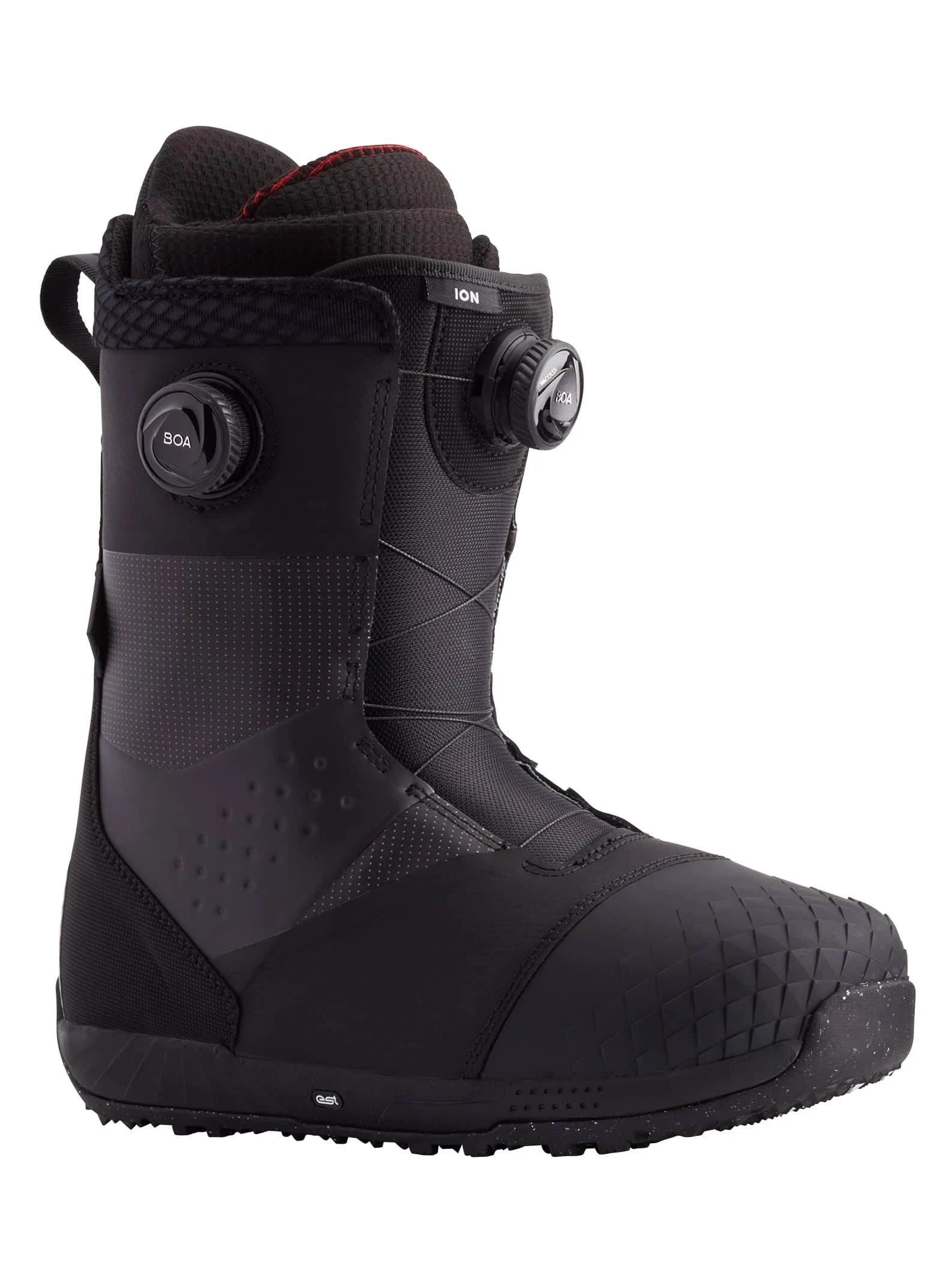 Burton Ion BOA Snowboard Boots  10.5 · 2021